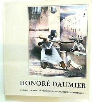 Honoré Daumier und die ungelösten Probleme der: Gerhard, Beyer und