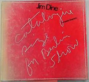 Jim Dine - Complete Graphics -