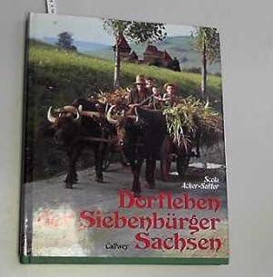 Dorfleben der Siebenbürger Sachsen: Frauen-und, Familienreferat der