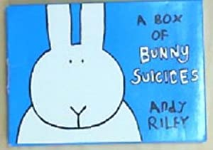 A Box of Bunny Suicides by Andy Riley (2006-09-26)