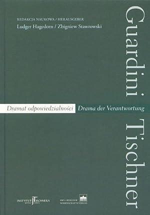 Romano Guardini - Jozef Tischner Dramat odpowiedzialnosci: Hagedorn, Ludger und