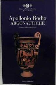 Argonautiche. Testo greco a fronte: Apollonio, Rodio: