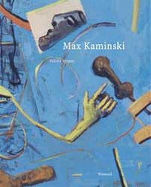 Max Kaminski: Hergott, Fabrice: