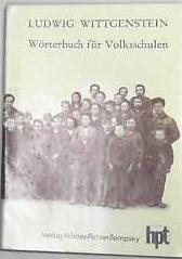 Wörterbuch für Volksschulen: Hübner, Adolf: