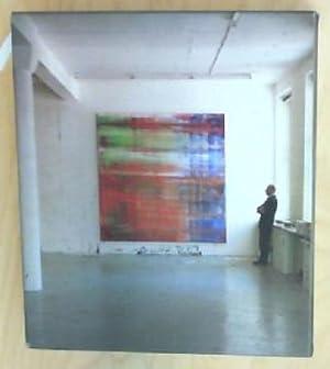Gerhard Richter Band 1: Katalog der Ausstellung.: Buchloh, Benjamin H: