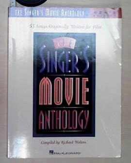 The Singer's Movie Anthology