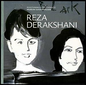 Reza Derakshani Kunstsammlungen Chemnitz, Museum Gunzenhauser, 21.: Mössinger, Ingrid, Anja