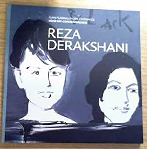 Reza Derakshani: Kunstsammlungen Chemnitz, Museum Gunzenhauser, 21.: Mössinger, Ingrid und