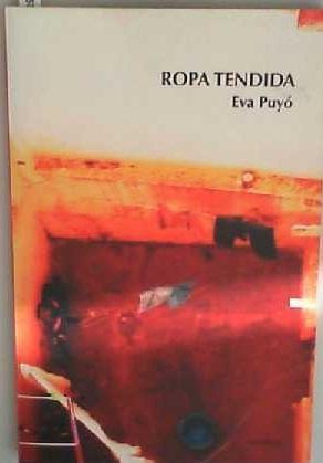 Ropa tendida (Carrachinas, Band 49): Puyó, Sanz Eva: