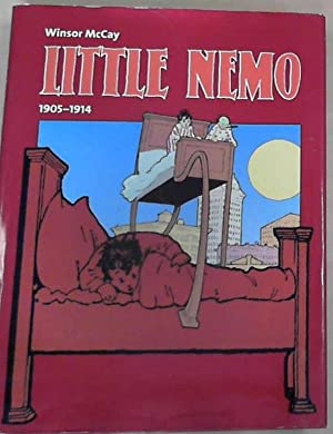 Little Nemo 1905-1913