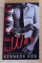 Checkmate: This is War (Checkmate Duet Series, Band 1)