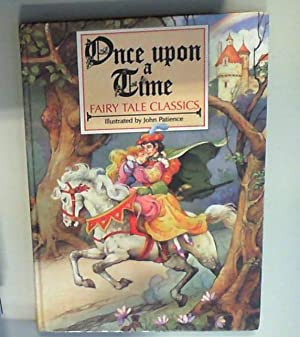Once Upon a Time Fairy Tale Classics