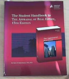 The Student Handbook to the Appraisal of: mark-rattermann: