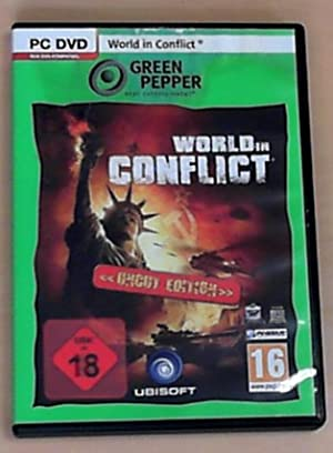 World in Conflict [Green Pepper]