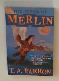 The Wings of Merlin (Lost Years Of Merlin, Band 5)