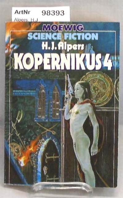 Kopernikus 4 - Alpers, H.J.