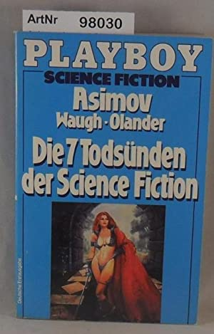 Die 7 Todsünden der Science Fdiction -: Asimov, Isaac /