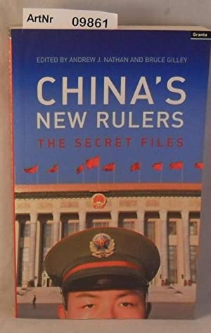 China's new rulers - The secret files