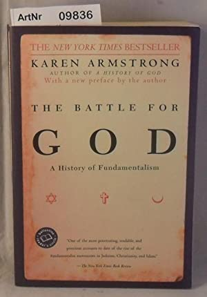 The Battle for God - A History of Fundamentalism