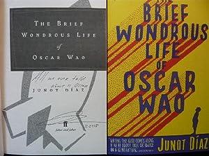 The Brief Wondrous Life of Oscar Wao: Diaz, Junot: