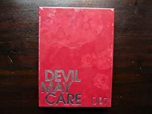 Devil May Care +++ one of 500: Faulks, Sebastian and