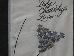 Lady Chatterley s Lover +++ rare Penguin: Smith, Paul and