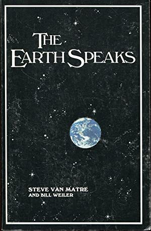 The Earth Speaks - An Acclimatization Journal.