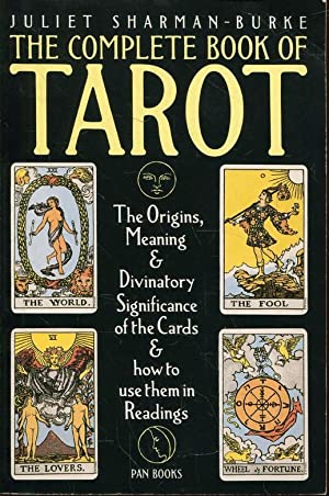 The Complete Book of Tarot.