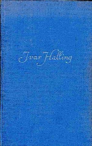 Ivar Halling - Der Roman eines Einzelnen.: Berg, Bengt; Meyer-Lüne,