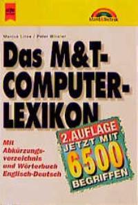 Markt & Technik bei Heyne, Bd.30, Das: Linke, Marcus und