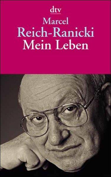 Mein Leben: Reich-Ranicki, Marcel: