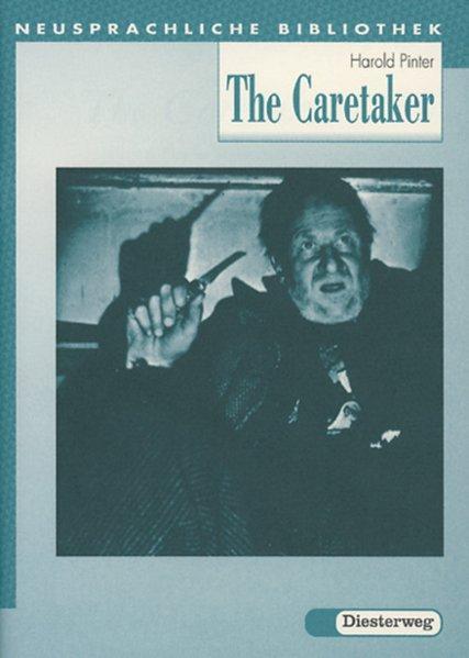 Diesterwegs Neusprachliche Bibliothek - Englische Abteilung: The: Pinter, Harold: