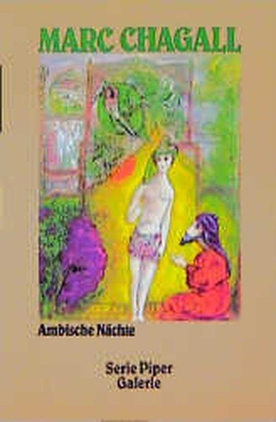 Arabische Nächte: Chagall, Marc: