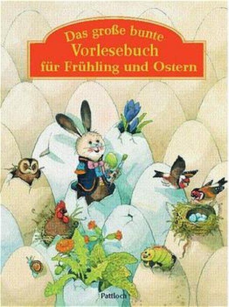 Das Große Vorlesebuch Von Wolfgang Zvab