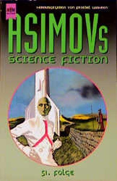 Asimov's Science Fiction - Asimov, Isaac