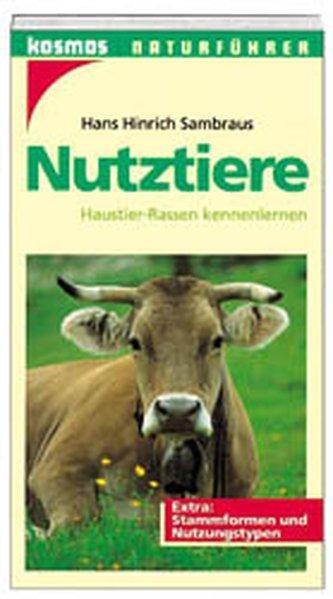 Nutztiere - H. Sambraus, Hans