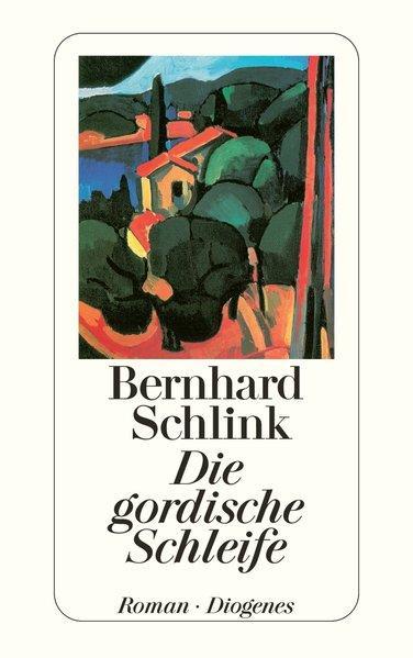 Die gordische Schleife (detebe): Schlink, Bernhard: