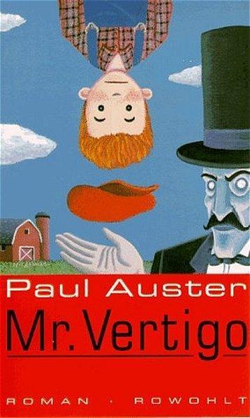 Mr. Vertigo - Auster, Paul