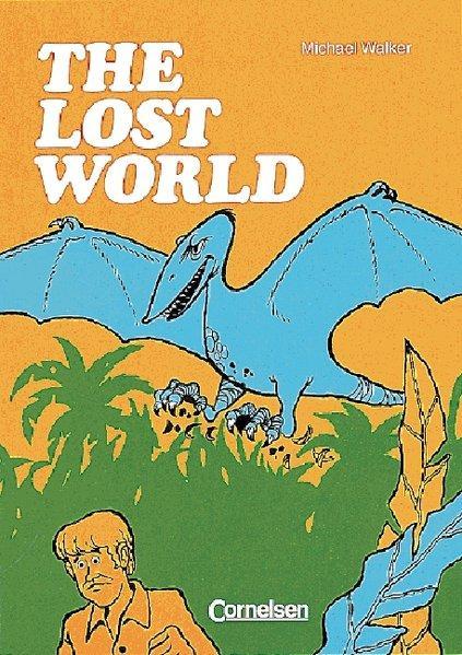 Junior Classics: The Lost World: Conan Doyle, Arthur: