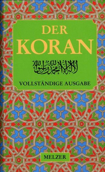 Der Koran: Goldschmidt, Lazarus: