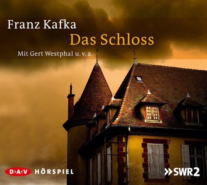 Das Schloss: Hörspiel (1 CD): Franz, Kafka,: