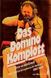 Das Domino- Komplott.: Kennedy, Adam:
