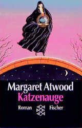 Katzenauge: Roman: Atwood, Margaret: