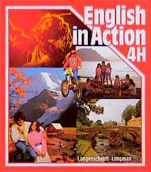 English in Action 4 H. Schülerbuch. Für