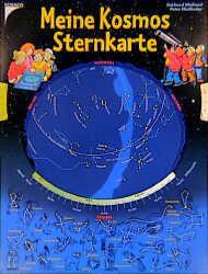 Meine Kosmos Sternkarte: Weiland, Gerhard und