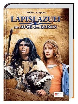 Lapislazuli: Im Auge des Bären: Krappen, Volker: