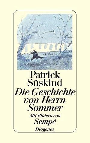 Die Geschichte von Herrn Sommer: Süskind, Patrick und