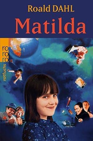 Matilda: Dahl, Roald: