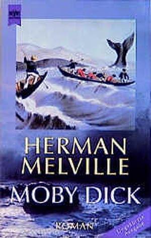 Moby Dick oder Der Wal: Melville, Herman: