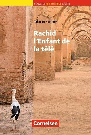 Nouvelle Bibliothèque Junior - Allgemeine Ausgabe: A2: Ben Jelloun, Tahar: